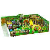 森林【新品上市】厂家直销儿童室内绿色森林 高质量淘气堡游乐设备